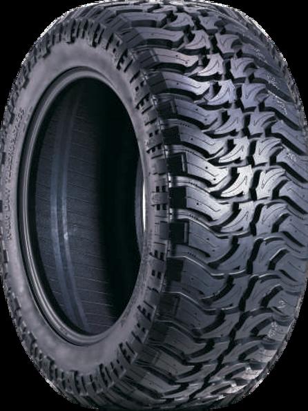 Dakar M/T III tire size 38x15.50r20
