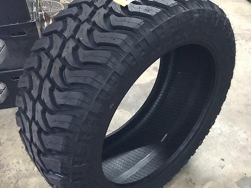 Dakar M/T III tire size 40x16.50r26