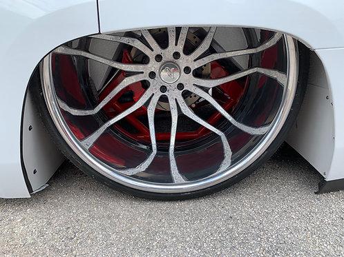 Intro Billet Wheels deposit