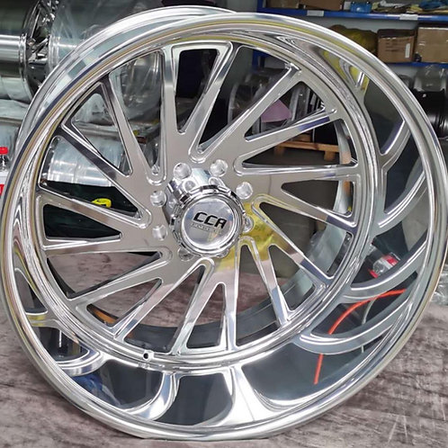 CCA FORGED STYLE CCA03 (POLISH)