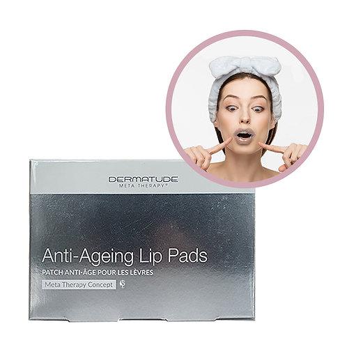 Dermatude Anti-Ageing Lip Pads (5 stuks)