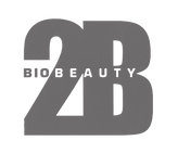LOGO 2B BIO BEAUTY GRIJS - Your Style.pn