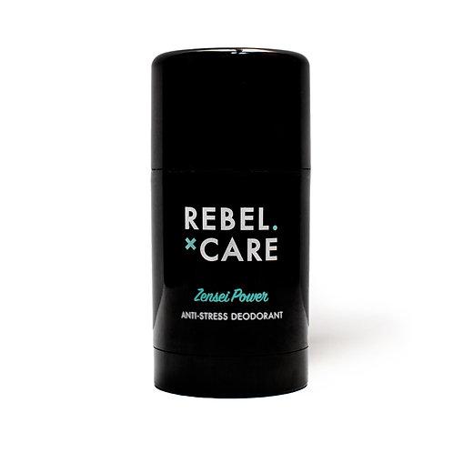Loveli Deodorant Rebel Zensei Power XL - voor hem
