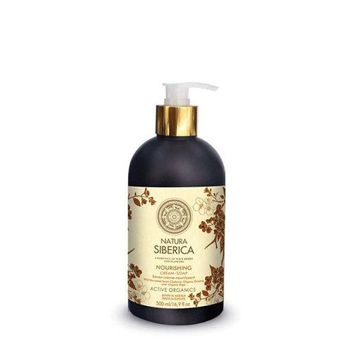 Nourishing Cream-Soap