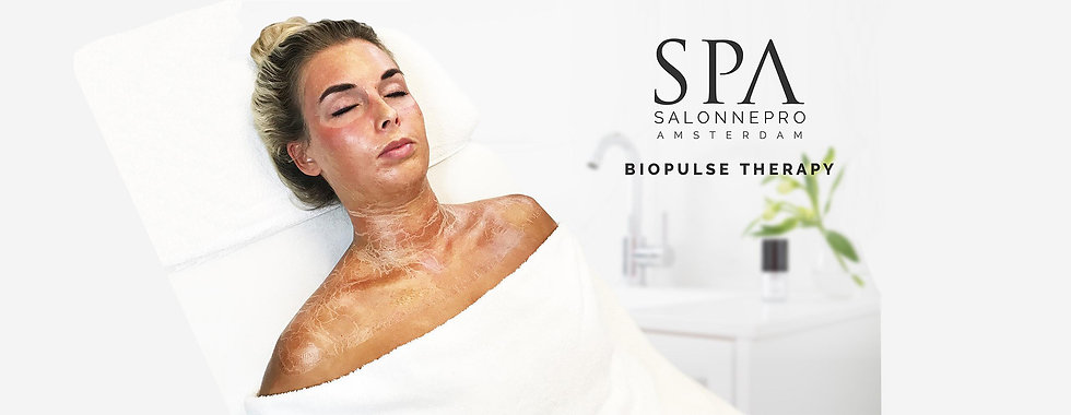 SPA - BIOPULSE THERAPY SLIDER - Your Sty