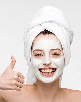 DERMATUDE Mask producten webshop - Your