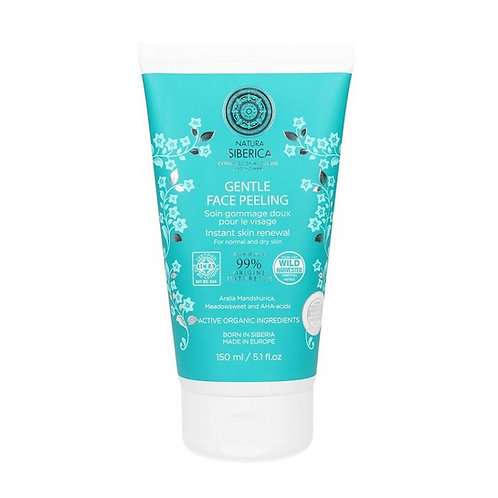 Natura Siberica Gentle Face Peeling 150 ml