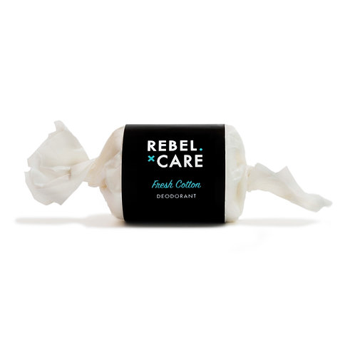 Loveli Refill Deodorant Rebel Fresh Cotton XL - voor hem