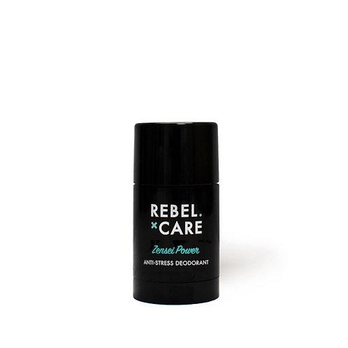 Loveli Deodorant Rebel Zensei Power 30 ml - voor hem