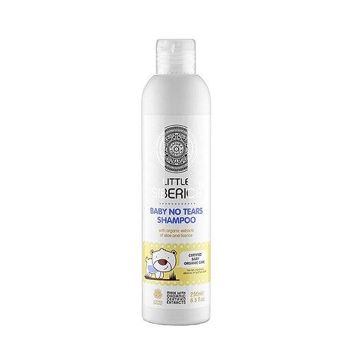 LITTLE SIBERICA - Baby No Tears Shampoo 250 ml