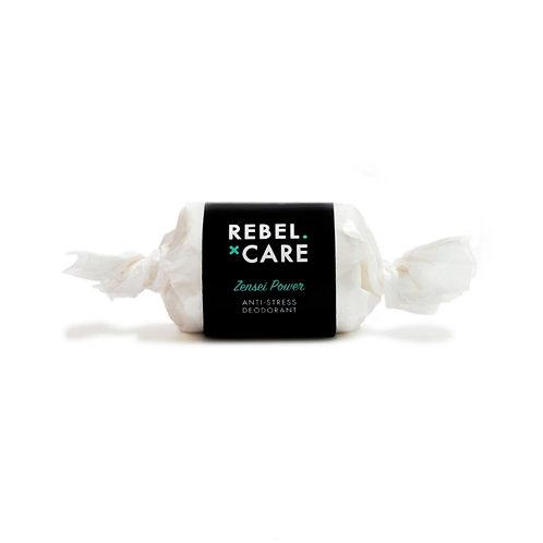 Loveli Refill Deodorant Rebel Zensei Power 30 ml - voor hem