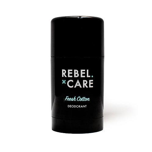 Loveli Deodorant Rebel Fresh Cotton XL - voor hem