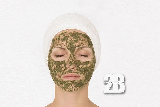 biopeeling gezicht met logo - Your Style
