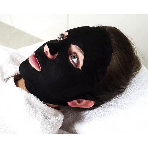 SPA Purifying Charcoal Black Mask