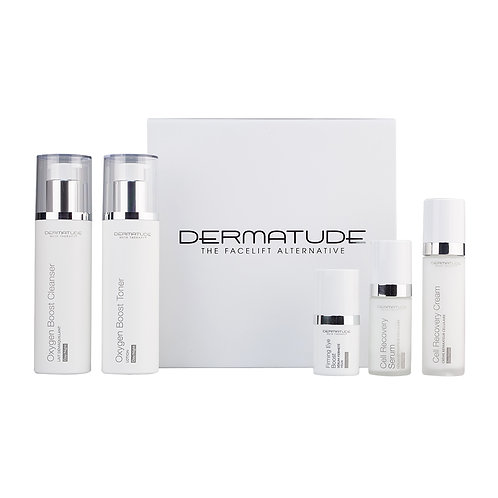 Dermatude Cell Recovery Skin Care Set