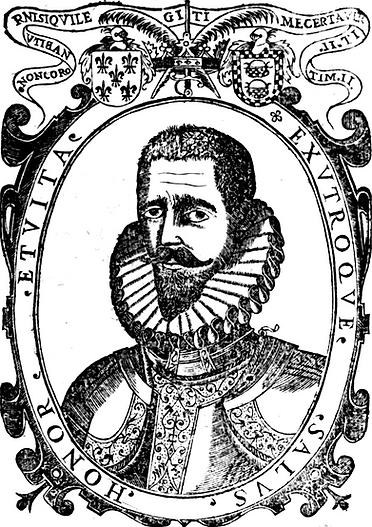 Luis Pacheco de Narváez, Libro de las Grandezas de la Espada, 1600