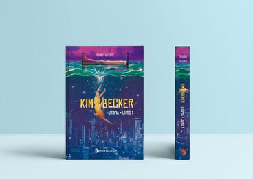 Kim Becker - Utopia, Tifanny Valente