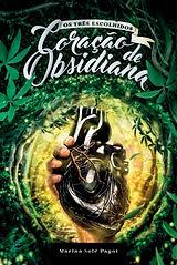 Coração de Obsidiana, Marina Solé Pagot