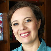 Juliana Feliz, autora de As cinzas de Altivez