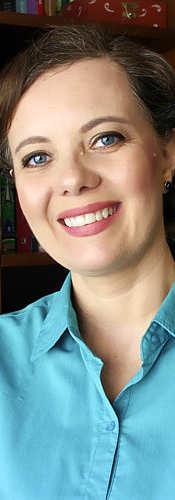 Juliana Feliz