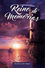 Reino de Memória, Marina Solé Pagot