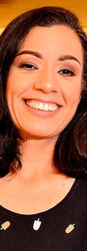 Mayanna Velame