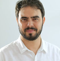 Thiago Mendes, escritor