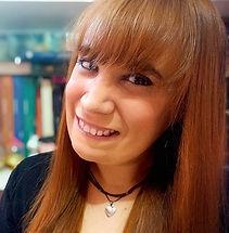 Tifanny Valente, escritora