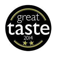 Great Taste Awards - 2014