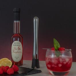 Raspberry Crush