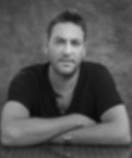 Kieron Garrett (AKA Synthonic)