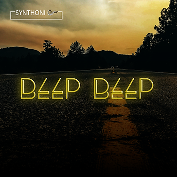 Beep Beep by Synthonic
