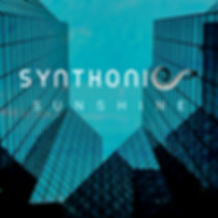 Debut EP Sunshine by Synthonic