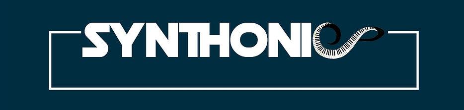 Synthonic logo