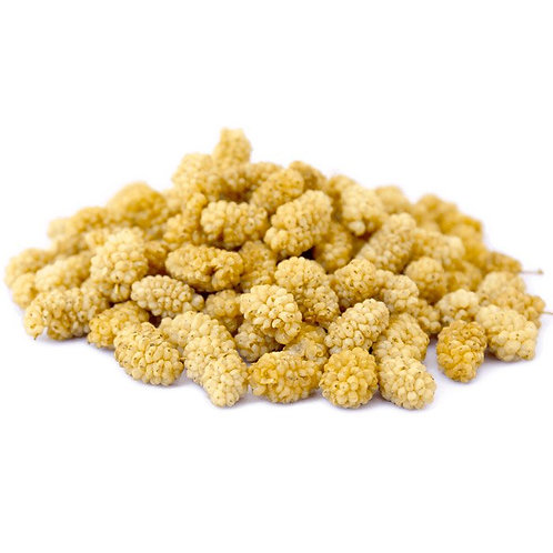 Dried Mulberries 200 gms