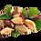 Thumbnail: Brazil Nuts 200 gms