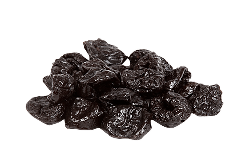 Dried Pitted Prunes 250 gms