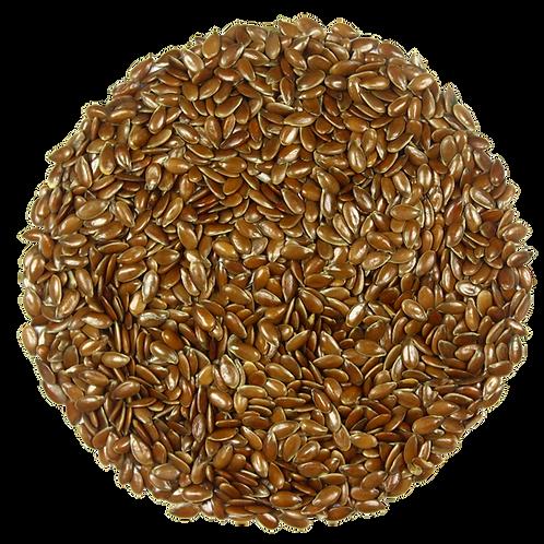 Premium Flax Seeds 500 gms