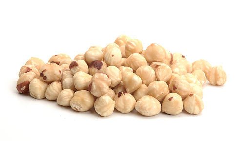 Premium Hazelnuts 250 gms