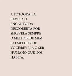 SOBRE A FOTOS