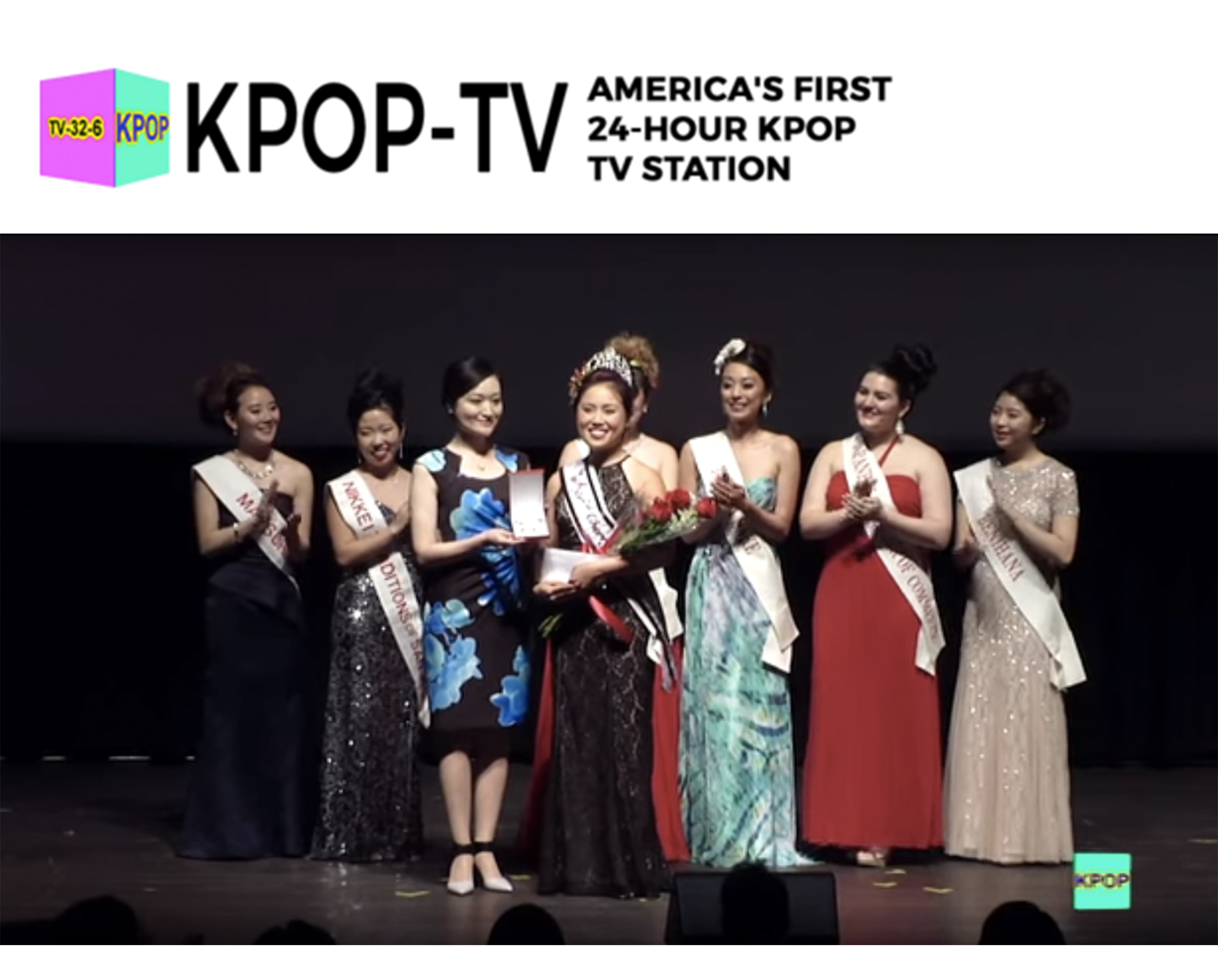 24hr K-pop TV 2016