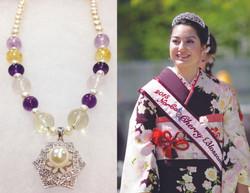 2015 1st Princess Nina Marie Myers