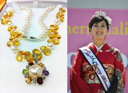 2014 1st Princess Alison Nishiyama