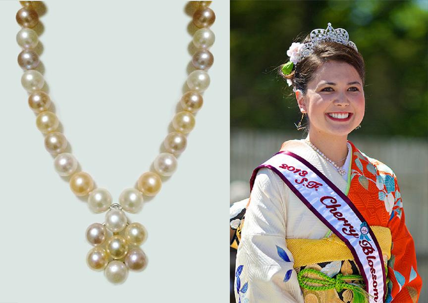 2013 1st Princess Jaime Sachiko Mart