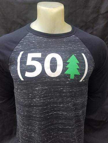 Five O Tree Baseball Tees