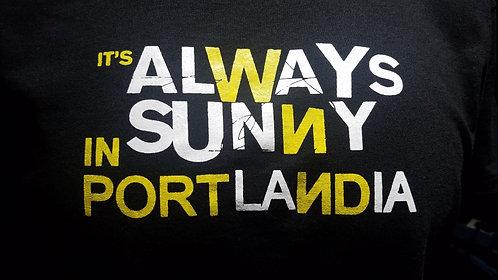 Always Sunny in Portlandia