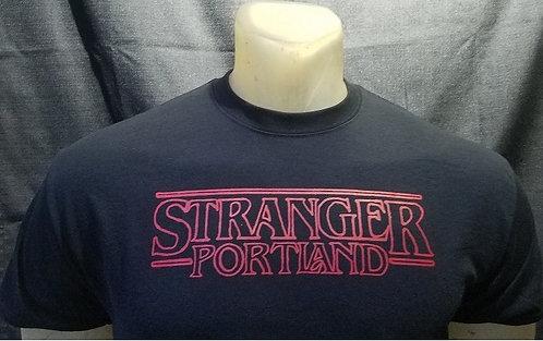 Stranger Portland