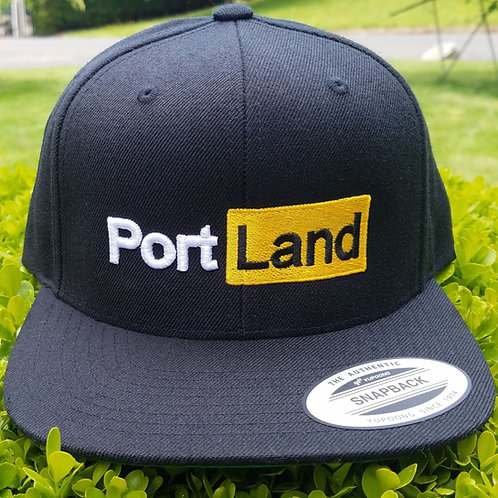 Port Land Hat