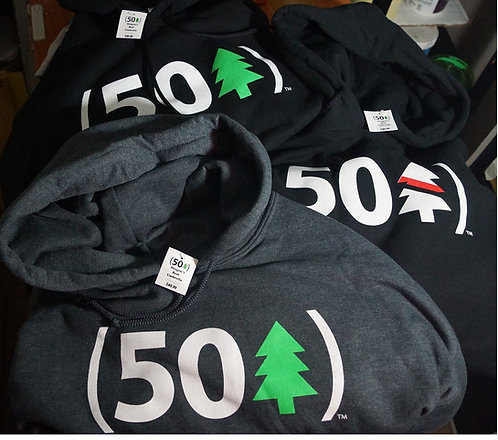 Tree (3) Hoodies for $100 (S-XL Only)