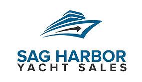 Sag Harbor Yacht Sales Logo